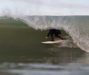 Noosa plumbers support surfing